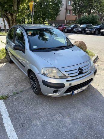 Citroën C3 1.1 benzyna 144tys. km