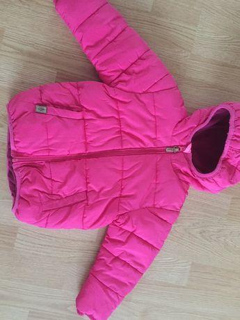 Куртка, курточка next для дівчинки