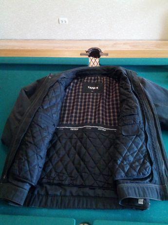 Мужская куртка фирмы TAFIKA