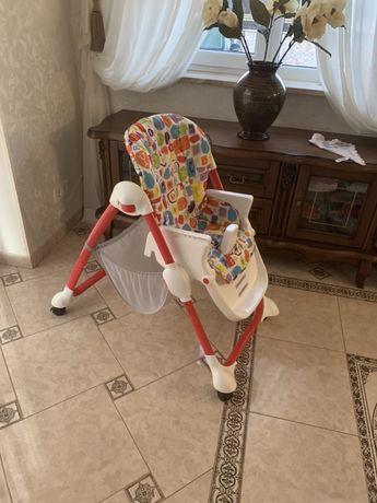 Крісло для годування Geoby, Chicco