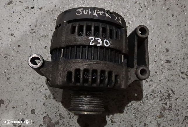 Alternador Citroen Jumper / C4 / C5 / Peugeot 607 / 407 2.2 Hdi / 2.0 Hdi Ref. 9661544880
