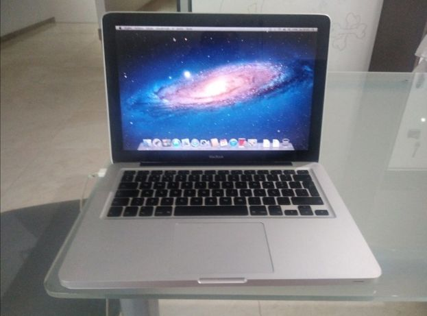 MacBook 2008 mod. 1278