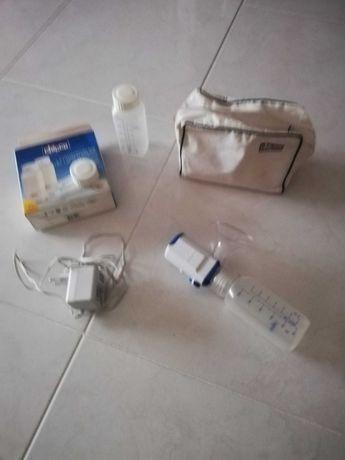 Aparelho tirar leite materno chicco