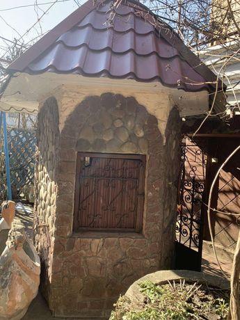 Продам дом с большим участком в центре Вита Почтовая