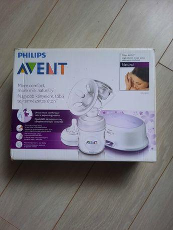Електричний молоковідсмоктувач Philips Avent електрический молокоотсос