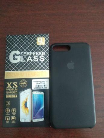 Etui iPhone 7 Plus/8 Plus + szkło