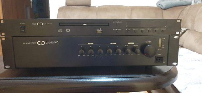 Sprzęt grający audio