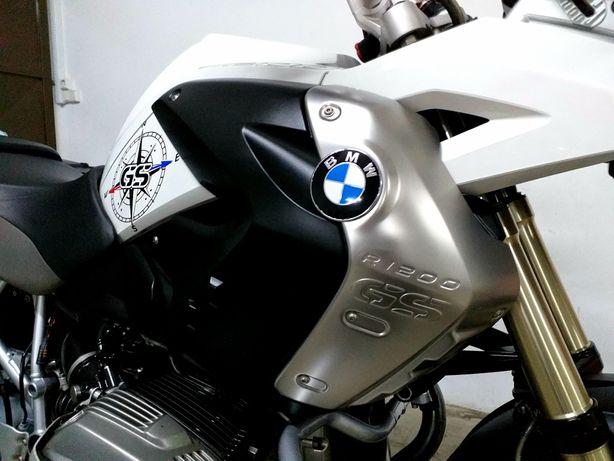 BMW R 1200 GS - Mota Nacional