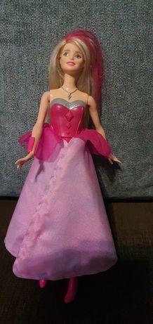 Barbie Super Księżniczka