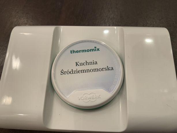 Nośnik przepisów thermomix