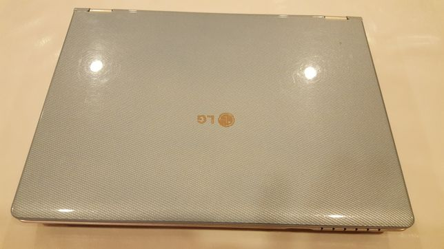 Portátil LG(E310) peças