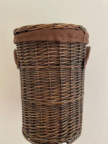 Cesto area store lavandaria roupa / cesto pão