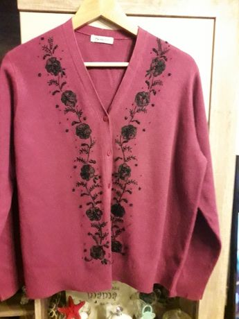 Sweterek roz42/44