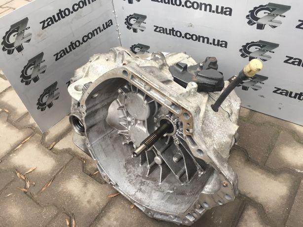 Коробка передач КПП для Renault Trafic Opel Vivaro 1.6 dCi Рено Трафік