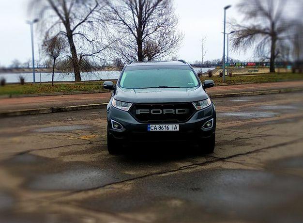 Ford Edge (Форд Эдж) 2016