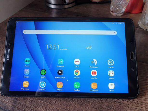 Планшет Samsung Galaxy Tab A 10,1 SM-T585LTE+оригін. Чехол