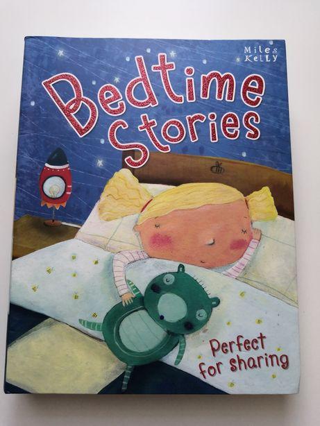 Książka Bedtime Stories