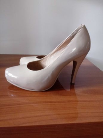 Buty damskie pantofle