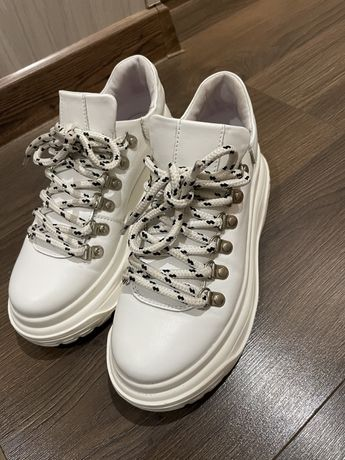 Ботинки Atomio Lardini р.36 (23 см)