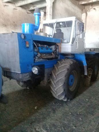 Трактор т 150.