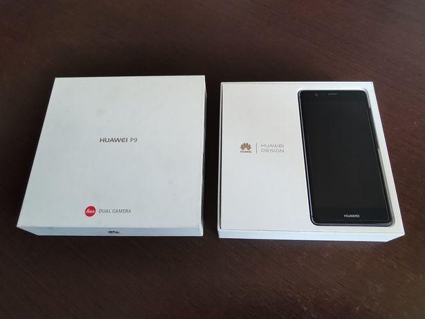 Huawei P9 EVA-L19 dual sim 3GB/32GB  niebieski