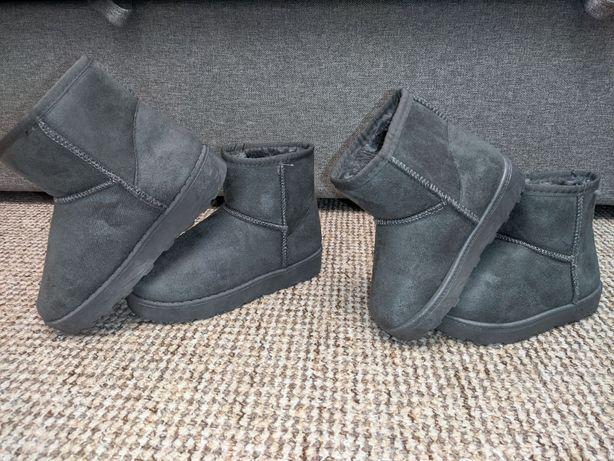 Дитячі стильні Угги Унісекс. Чернівці. Взуття