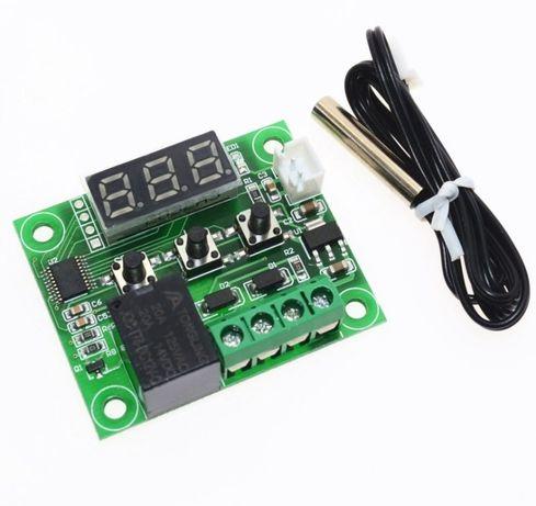 терморегулятор термостат для инкубатора + корбка
