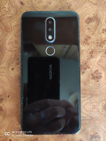 Телефон Nokia X6