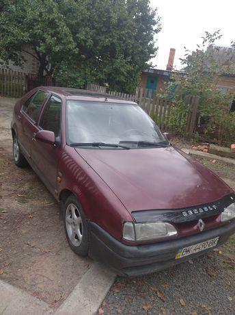 Продам Renault 19 1.8i ГБО4