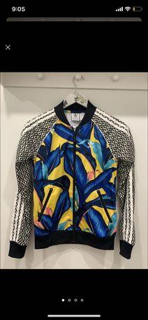 Бомбер,куртка,adidas