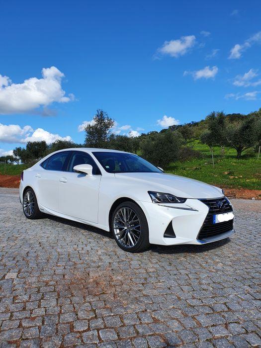 Lexus IS300H Luxury São Brás e São Lourenço - imagem 1
