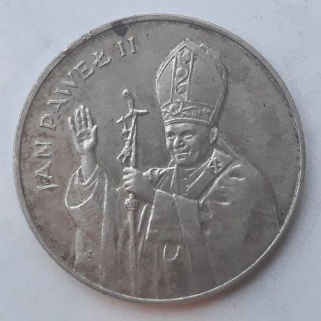 10000zł 1987 Jan Paweł II moneta z PRL