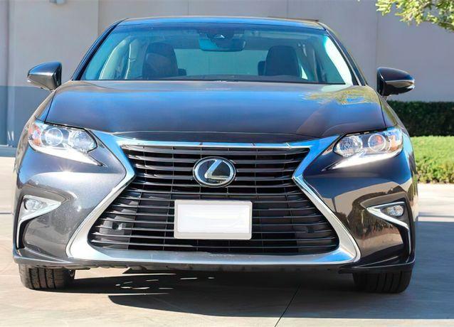 Продається авто Lexus ES 350 2018