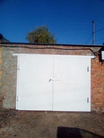 Продам гараж на Елочках