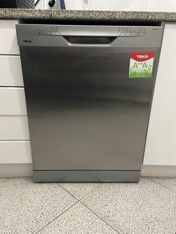 Maquina de lavar louça teka