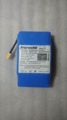 Аккумулятор для гироборда 36-42В 3,5Ач оригинальный LG
