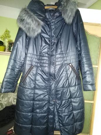 Kurtka - zimowa płaszczyk