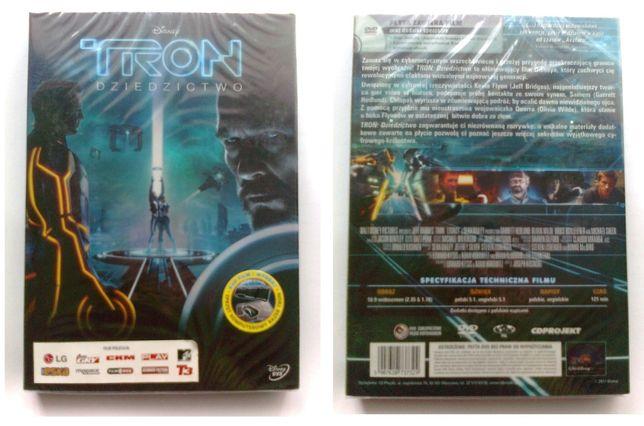 Filmy - płyty CD / DVD