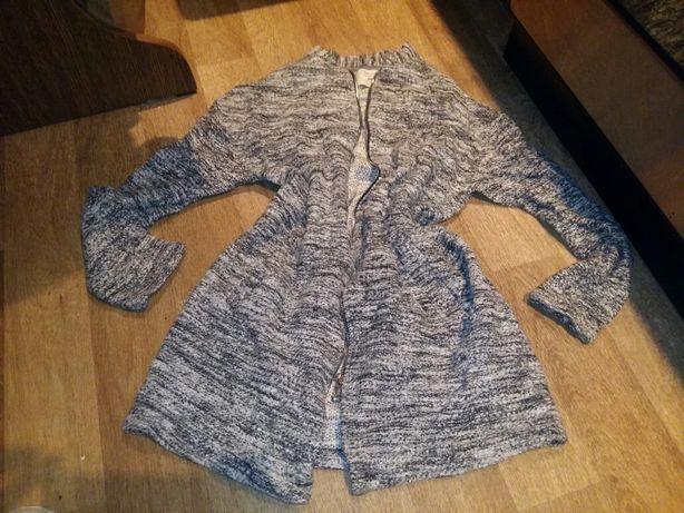 Śliczny sweterek bershka xs