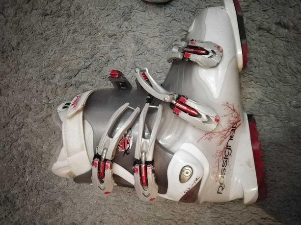 Buty narciarskie damskie Rossignol