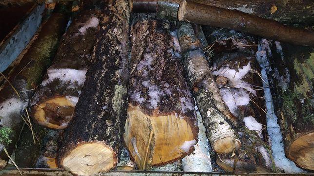 Sprzedam przyczepkę drewna