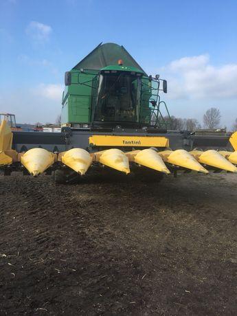 Przystawka do kukurydzy 8 rzędowa Fantini