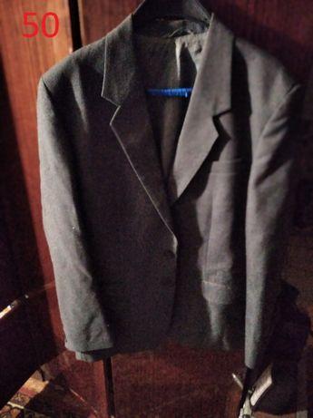 пиджак мужской .