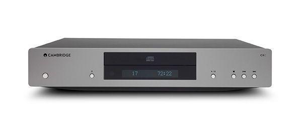 Cambridge Audio CXC series 2 odtwarzacz CD płyt kompaktowych | Raty