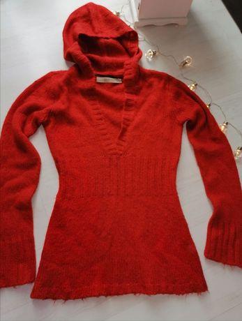 Sweterek damski roz.M