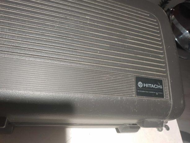 Kamera hitachi z walizka