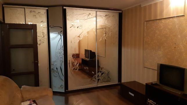 Сдам 1к квартиру с евроремонтом мебелью и техникой с 20.06