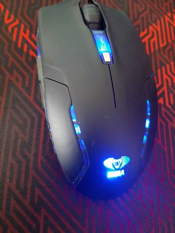 Rato Gaming E-BLUE Cobra II (PC-USB)