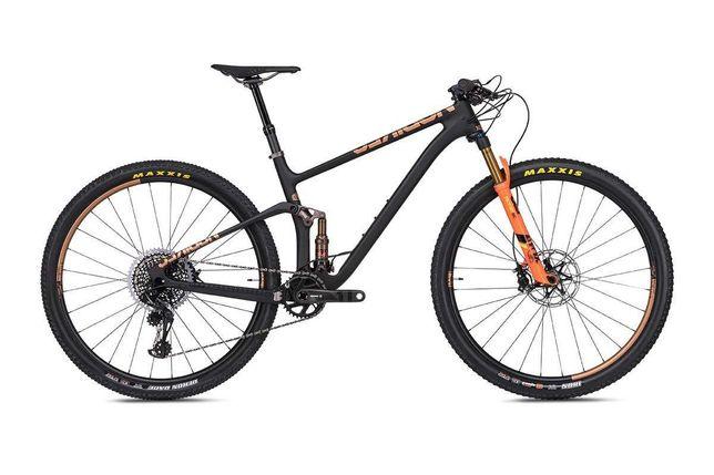 ns bikes synonym M xc cross country mtb fox avid maxxis