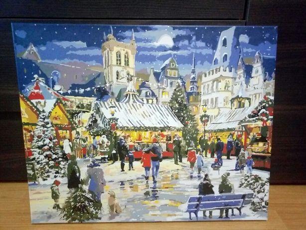 "Продаю картину ""Рождество"""